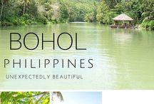 Voyages philippines