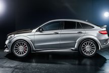 Mercedes-Benz | HAMANN