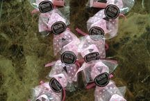 Breast Cancer Awareness Month  / Raising awareness with new pink flavor wraps for Breast Cancer Awareness Month.