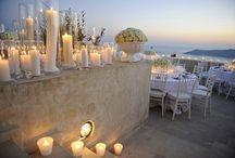 Wedd beach decor