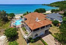 Jamaica Beach House Vacation Rentals
