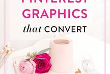 Pinterest Graphics Inspiration / If you want success on Pinterest you need to know how to create graphics that will get people to click on them! Pinterest is after all a search engine that allows your audience to discover your content OFF Pinterest! Your graphics are one of the MOST important aspects of your presence on Pinterest.   #pinterest #pinterestgraphics #graphicdesign #design #pinterestforbusiness #pinterestmarketing