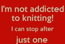Inspirational Knitting Quotes