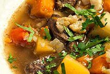 Paleo Soup, Stew & Chili