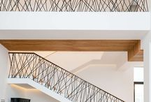 RAILINGS THAT ROCK / Railings design