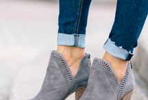 Shoes / shoes | boots | ankle booties | flats | ballet flats | loafers |