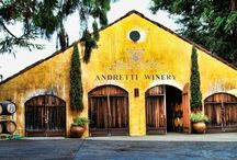 Winery shots / I photography many different wineries in our beautiful wine country area! Enjoy!