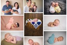 Photography (newborns)