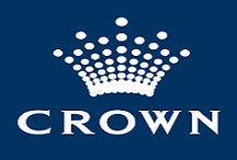 Crown Resorts / Crown Resorts Stock Research