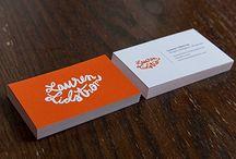 B-Cards / by Virginia Hechtel
