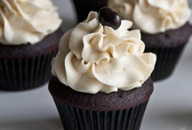 {just cupcakes} / by Carleigh Rust