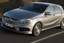 New Models & Concept Mercedes-Benz