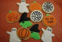 Food -- Spooky Treats