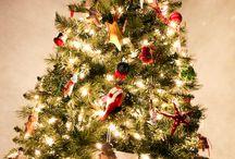 Christmas / by Kristi Rozeboom- Robinson