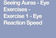 aura, chakras