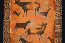 Local Art/Artists/Artisans Dayton Washington  / A number of very talented individuals live in Dayton, Washington.