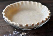 Pie crust oh so many!!