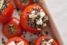 Real Food - Cheese&Veggies