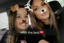 Paige & Annie