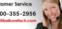 Contact Us / Balkowitsch Enterprises, Inc.