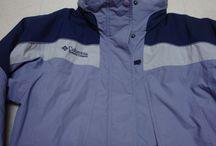 Winter Wear / snow ski suit pant pants snowsuit Columbia Sportswear interchange #columbia #ski #snowsuit Coat Coats
