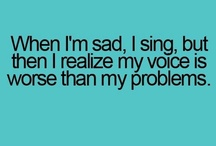 """Music Sayings / Fun music saying """"liked"""" by celebrity vocal coach Renee Grant-Williams"""