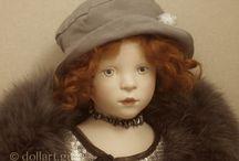 Sylvia Natterer / Favorite doll