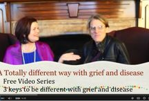 Grief and disease done different / Grief and disease done different