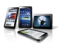 Características tablets