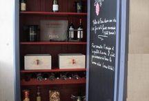 rénovation armoire