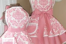Aprons / by Barb Atkins