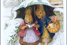 Beatrix Potter / Beatrix Potter