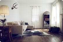 Favorite Places & Spaces / by Lyndsey Mortenson