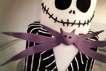 Jeseň + Halloween