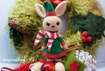 yeni yıl tavşan