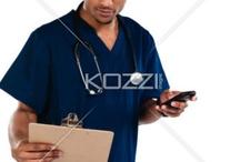 Medical / by Cosetta Silva