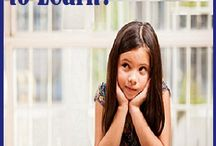 Elementary, My Dear (3-6) / Homeschool for the Elementary Years