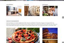 Video Background Websites / Video background websites we've designed at adogandesign.com Tulsa Web Design Services
