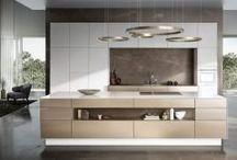 Möbel und Einrichtung - Furniture / Kundenimpressionen von Schreinereien, Innenausbauern und Möbelgeschäfte