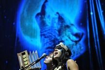 Music witch Natasha Khan