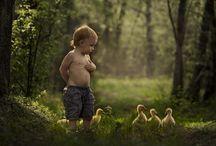 фото дети