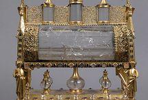 Relikviáře - Reliquary, Reliquiar