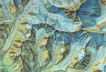 maps / by Cameron Rodman