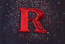 Rutgers stuff / by Abraham Edwards