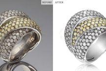 Jewelry Retouching / Jewelry Retouching by KeyIndia Graphics