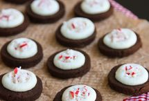 Tasty treats / A collection of my favorite sweet treats to make and enjoy! / by Mary at Thoughtful Presence