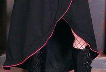 Unique Long Skirts