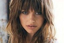 looking for the perfect bang...hair obssesion
