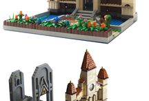 lego creations / by Chance Varner