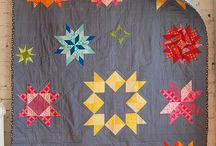 Quilts / by Mama Dede